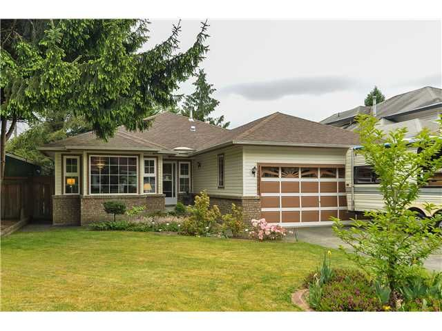 Main Photo: 24796 122A Avenue in Maple Ridge: Websters Corners House for sale : MLS®# V1008259