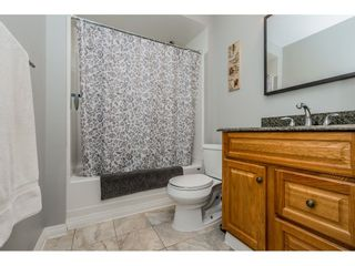 """Photo 14: 2 2223 ST JOHNS Street in Port Moody: Port Moody Centre Townhouse for sale in """"PERRY'S MEWS"""" : MLS®# R2363236"""