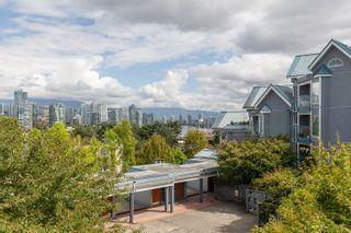 "Photo 6: 308 1355 W 4TH Avenue in Vancouver: False Creek Condo for sale in ""Granville Island Village"" (Vancouver West)  : MLS®# R2618206"