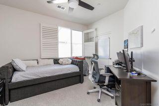 Photo 13: CHULA VISTA Condo for sale : 2 bedrooms : 2321 Element Way #3