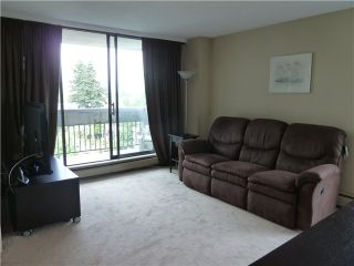 """Photo 4: 903 6759 WILLINGDON Avenue in Burnaby: Metrotown Condo for sale in """"BALMORAL ON THE PARK"""" (Burnaby South)  : MLS®# V1005639"""