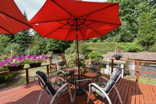 Photo 33: 3777 Laurel Dr in : CV Courtenay South House for sale (Comox Valley)  : MLS®# 870375