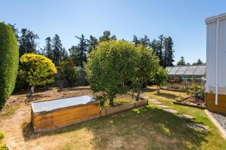 Photo 15: 50 7701 Central Saanich Rd in : CS Hawthorne Manufactured Home for sale (Central Saanich)  : MLS®# 885603