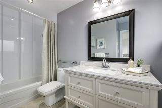 Photo 14: 1747 CHESTERFIELD Avenue in North Vancouver: Central Lonsdale Townhouse for sale : MLS®# R2539401