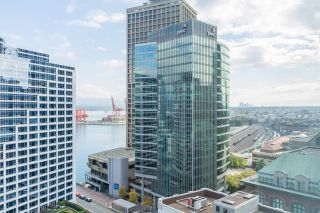 """Photo 32: 1402 837 W HASTINGS Street in Vancouver: Downtown VW Condo for sale in """"Terminal City Club"""" (Vancouver West)  : MLS®# R2623272"""