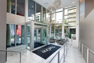 """Photo 5: 315 38 W 1ST Avenue in Vancouver: False Creek Condo for sale in """"The One"""" (Vancouver West)  : MLS®# R2597400"""