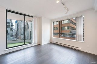 """Photo 7: 1508 1189 HOWE Street in Vancouver: Downtown VW Condo for sale in """"GENESIS"""" (Vancouver West)  : MLS®# R2528106"""