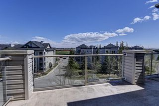 Photo 26: 414 6000 Somervale Court SW in Calgary: Somerset Apartment for sale : MLS®# A1126946