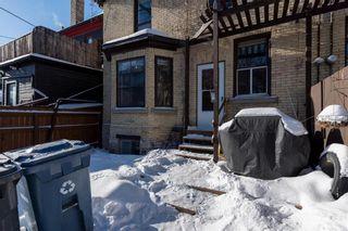 Photo 29: 120 Norquay Street in Winnipeg: Osborne Village Residential for sale (1B)  : MLS®# 202102322