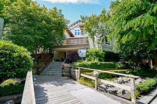 """Main Photo: 426 5600 ANDREWS Road in Richmond: Steveston South Condo for sale in """"THE LAGOONS"""" : MLS®# R2594575"""