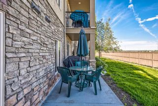 Photo 40: 119 52 CRANFIELD Link SE in Calgary: Cranston Apartment for sale : MLS®# A1117895