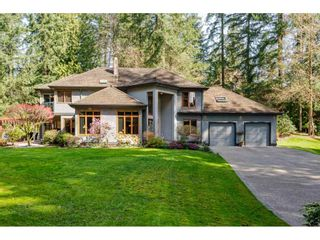 Photo 1: 23387 50 Avenue in Langley: Salmon River House for sale : MLS®# R2562175