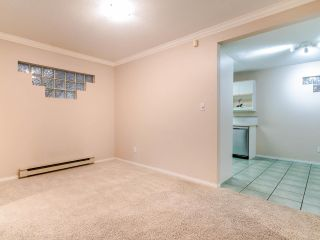 Photo 8: 105 5656 HALLEY Avenue in Burnaby: Central Park BS Condo for sale (Burnaby South)  : MLS®# R2480462