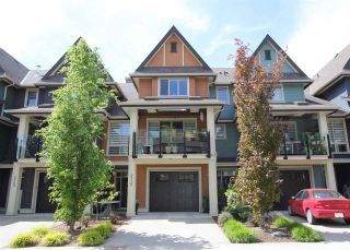 "Photo 20: 5715 MITCHELL Street in Sardis: Vedder S Watson-Promontory Condo for sale in ""Brownstones at Garrison"" : MLS®# R2412748"