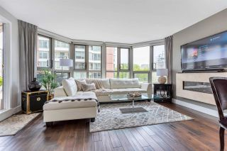 """Photo 10: 203 1625 HORNBY Street in Vancouver: Yaletown Condo for sale in """"SEAWALK NORTH"""" (Vancouver West)  : MLS®# R2577394"""