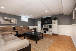 Photo 25: 907 Campbell Street in Winnipeg: River Heights South Residential for sale (1D)  : MLS®# 202122425