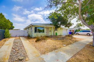 Photo 3: SERRA MESA House for sale : 3 bedrooms : 3261 Pasternack Pl in San Diego