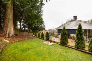Photo 33: 3480 MAHON Avenue in North Vancouver: Upper Lonsdale House for sale : MLS®# R2485578
