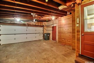 Photo 38: 694 21st Street West in Prince Albert: West Hill PA Residential for sale : MLS®# SK856925