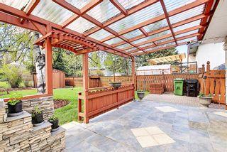 Photo 25: 3203 Oakwood Drive SW in Calgary: Oakridge Detached for sale : MLS®# A1109822