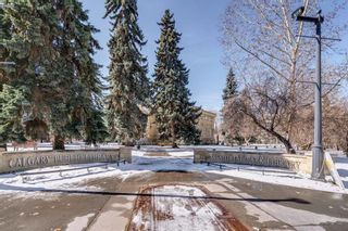 Photo 44: 2302 310 12 Avenue SW in Calgary: Beltline Apartment for sale : MLS®# A1087994
