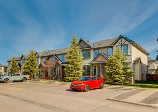 Photo 28: 402 2445 Kingsland Road SE: Airdrie Row/Townhouse for sale : MLS®# A1107683