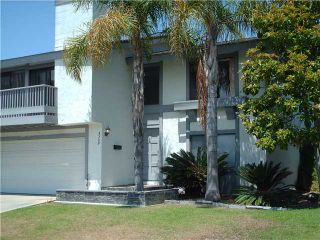Photo 1: CLAIREMONT Townhouse for sale : 3 bedrooms : 4509 Caminito Cristalino in San Diego