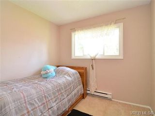 Photo 13: 561B Acland Ave in VICTORIA: Co Wishart North Half Duplex for sale (Colwood)  : MLS®# 642319