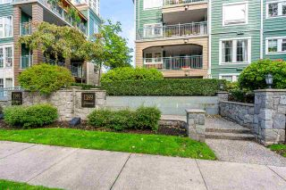 Photo 31: 306 1189 WESTWOOD Street in Coquitlam: North Coquitlam Condo for sale : MLS®# R2503078