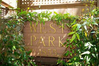 """Photo 28: 306 1855 NELSON Street in Vancouver: West End VW Condo for sale in """"West Park"""" (Vancouver West)  : MLS®# R2588720"""