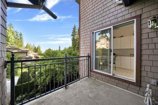 """Photo 5: 302 1144 STRATHAVEN Drive in North Vancouver: Northlands Condo for sale in """"Strathaven"""" : MLS®# R2464031"""