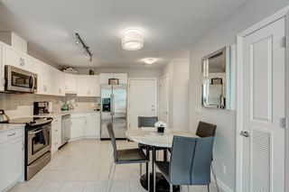 Photo 3: 903 1320 1 Street SE in Calgary: Beltline Apartment for sale : MLS®# A1091861