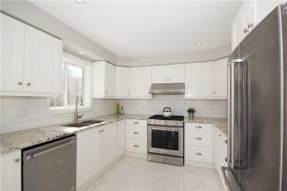Photo 5: 9 O'leary Drive in Ajax: South East House (2-Storey) for sale : MLS®# E4034249