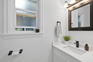 Photo 12: 828 E 10TH Avenue in Vancouver: Mount Pleasant VE 1/2 Duplex for sale (Vancouver East)  : MLS®# R2612404
