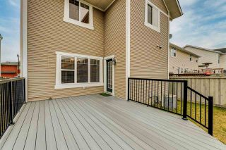 Photo 37: 341 Griesbach School Road in Edmonton: Zone 27 House for sale : MLS®# E4241349