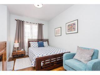 "Photo 16: 50 27044 32 Avenue in Langley: Aldergrove Langley Townhouse for sale in ""BERTRAND ESTATES"" : MLS®# R2449566"
