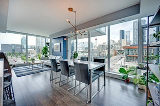 Photo 1: 315 510 6 Avenue SE in Calgary: Downtown East Village Apartment for sale : MLS®# A1012779
