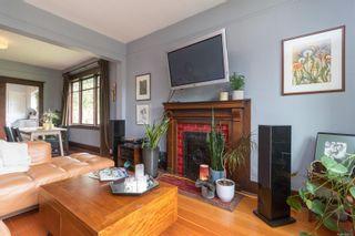 Photo 9: 126 Joseph St in : Vi Fairfield East House for sale (Victoria)  : MLS®# 884762