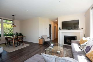 Photo 8: #309 - 2271 Bellevue Ave in West Vancouver: Dundarave Condo for sale : MLS®# R2615793