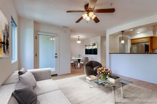 Photo 3: PACIFIC BEACH Townhouse for sale : 3 bedrooms : 4151 Mission Blvd #203 in San Diego