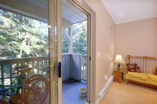 """Photo 4: 11 2720 CHEAKAMUS Way in Whistler: Bayshores Townhouse for sale in """"EAGLECREST"""" : MLS®# R2139572"""