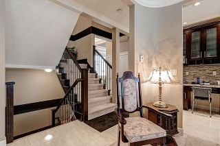 Photo 10: 7666 CUMBERLAND STREET - LISTED BY SUTTON CENTRE REALTY in Burnaby: The Crest House for sale (Burnaby East)  : MLS®# R2056150