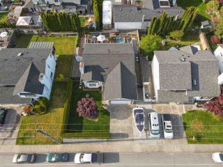 Photo 30: 18863 FORD Road in Pitt Meadows: Central Meadows House for sale : MLS®# R2579235