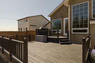Photo 35: 21 Blue Spruce Road in Oakbank: Single Family Detached for sale : MLS®# 1510109