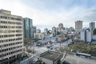 Photo 2: 808 1177 HORNBY Street in Vancouver: Downtown VW Condo for sale (Vancouver West)  : MLS®# R2548423