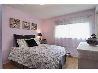 """Photo 5: 309 3709 PENDER Street in Burnaby: Willingdon Heights Townhouse for sale in """"LEXINGTON NORTH"""" (Burnaby North)  : MLS®# V948067"""
