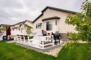 Photo 28: 214 Tychonick Bay in Winnipeg: Kildonan Green Residential for sale (3K)  : MLS®# 202112940
