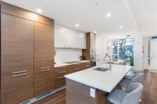 """Photo 11: 523 2508 WATSON Street in Vancouver: Mount Pleasant VE Townhouse for sale in """"THE INDEPENDENT"""" (Vancouver East)  : MLS®# R2625701"""