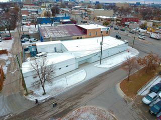 Photo 1: 981 Main Street in Winnipeg: Industrial / Commercial / Investment for sale or lease (4A)  : MLS®# 202011813