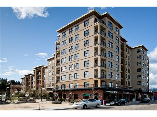 """Main Photo: 710 415 E COLUMBIA Street in New Westminster: Sapperton Condo for sale in """"SAN MARINO"""" : MLS®# V1003972"""